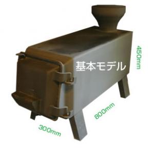 基本モデル